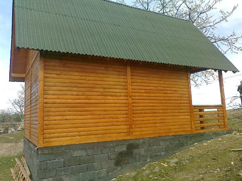 Брвнара - Власеница